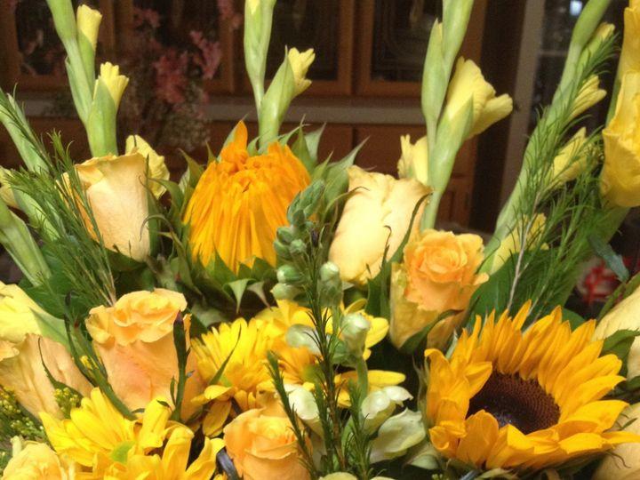 Tmx 1421547061067 Img5251 Kennewick wedding florist