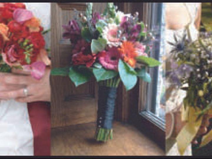 Tmx 1421554810923 Untitled 1 Kennewick wedding florist