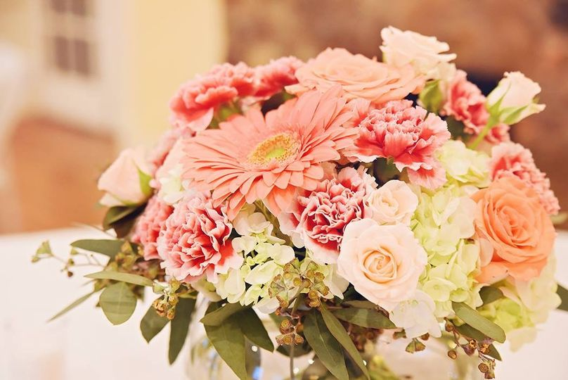 Weddings and event florist in Springfield, MO 417-720-4004