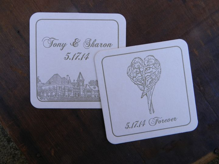 Tmx 1402593066437 Dscn5293 Lancaster, PA wedding invitation