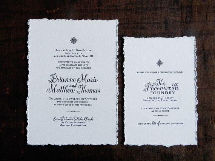 Tmx 1402593261512 Dscn4716 Lancaster, PA wedding invitation