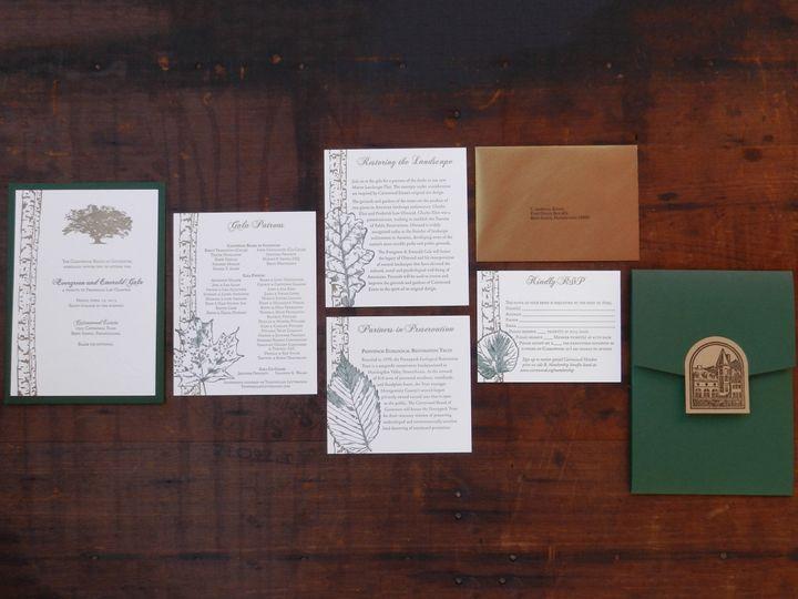 Tmx 1443455435441 Dscn5748 Lancaster, PA wedding invitation