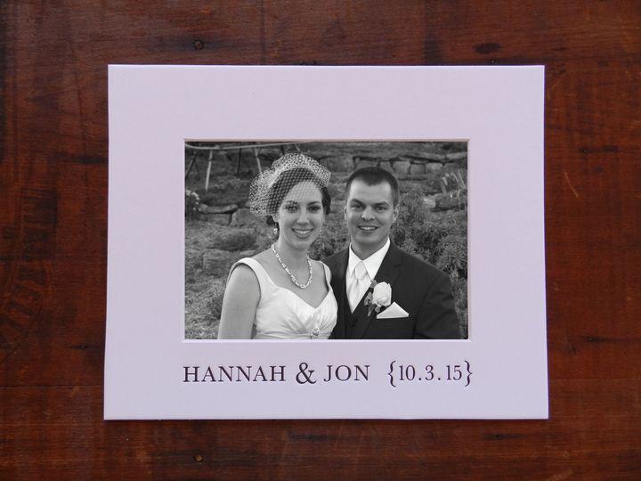 Tmx 1444414271419 Dscn61112 Lancaster, PA wedding invitation