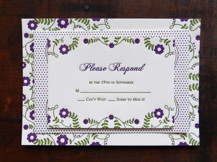 Tmx 1445448979111 Dscn5462 Lancaster, PA wedding invitation