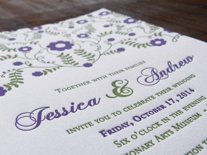 Tmx 1445449069790 Dscn5468 Lancaster, PA wedding invitation