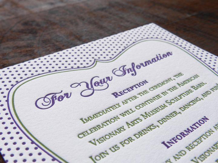 Tmx 1445449148694 Dscn5471 Lancaster, PA wedding invitation