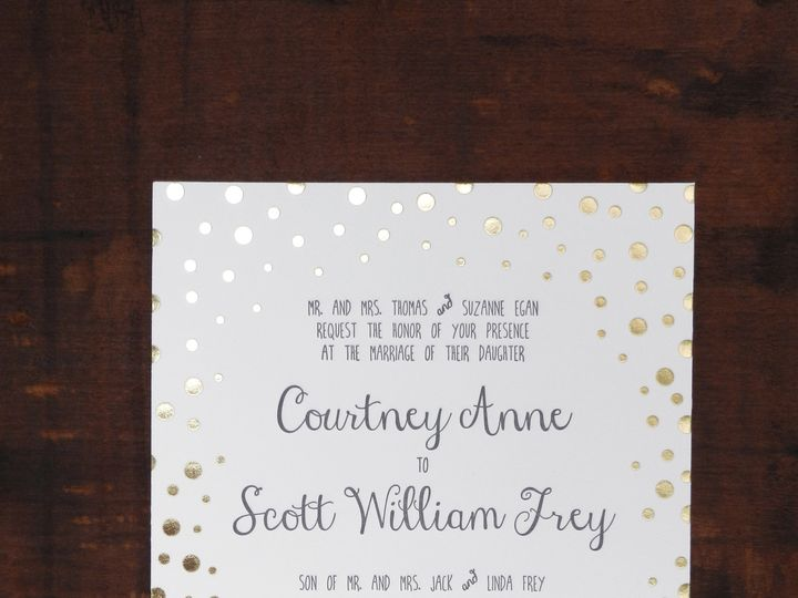 Tmx 1445450664586 Dscn5359 Lancaster, PA wedding invitation