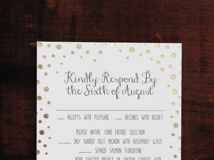 Tmx 1445450857542 Dscn5379 Lancaster, PA wedding invitation