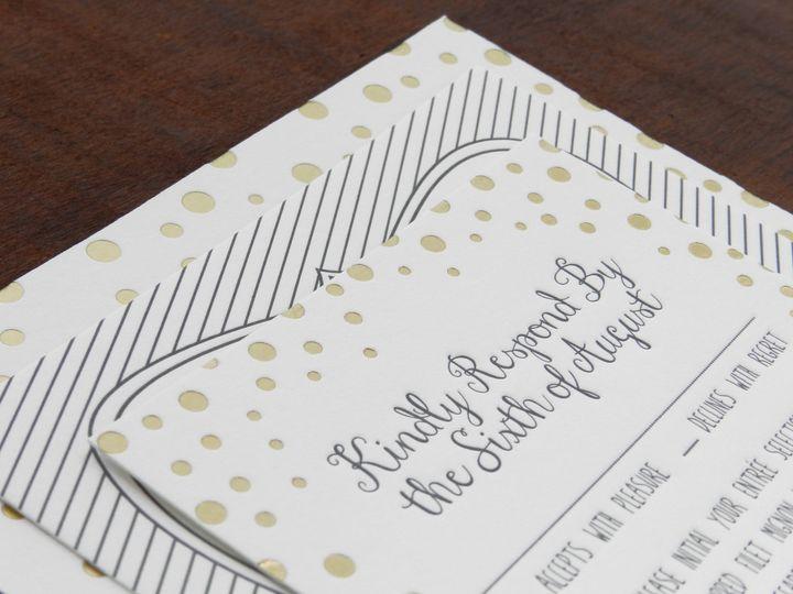 Tmx 1445450944143 Dscn5385 Lancaster, PA wedding invitation