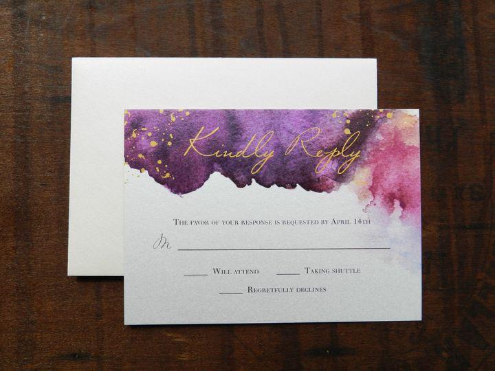 Tmx 1463427675875 Dscn6721 Lancaster, PA wedding invitation