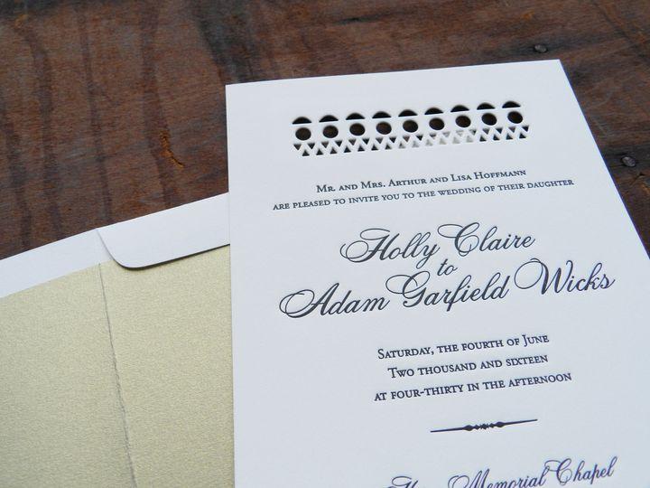 Tmx 1463427714523 Dscn6730 Lancaster, PA wedding invitation