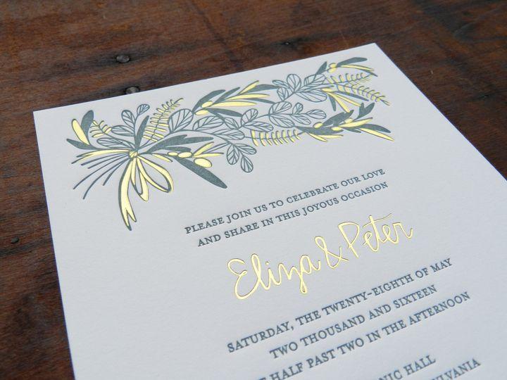 Tmx 1463427914329 Dscn6756 Lancaster, PA wedding invitation