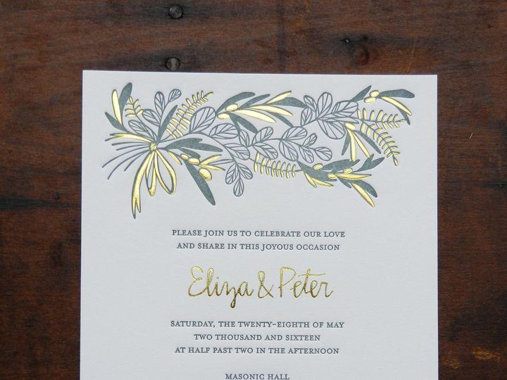 Tmx 1463427943436 Dscn6758 Lancaster, PA wedding invitation