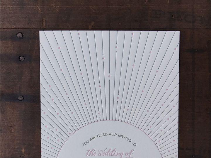Tmx 1481221498368 Img8010 Lancaster, PA wedding invitation