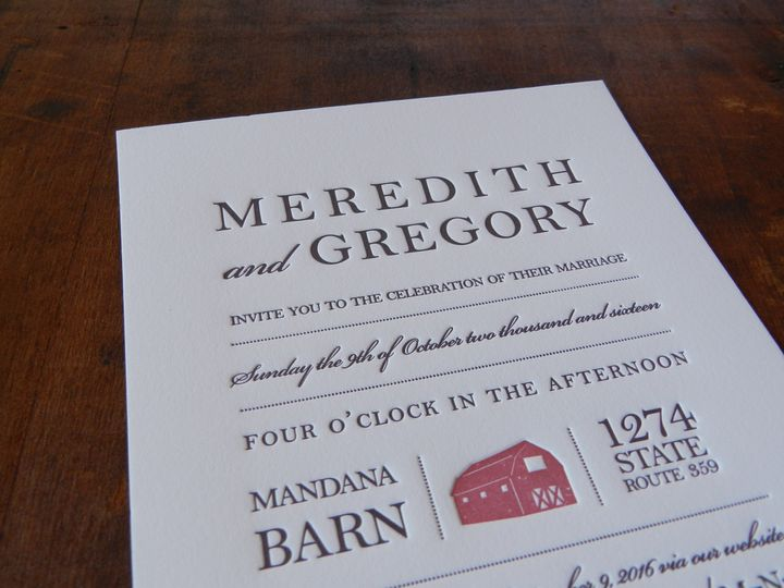 Tmx 1481221824400 Dscn7034 Lancaster, PA wedding invitation