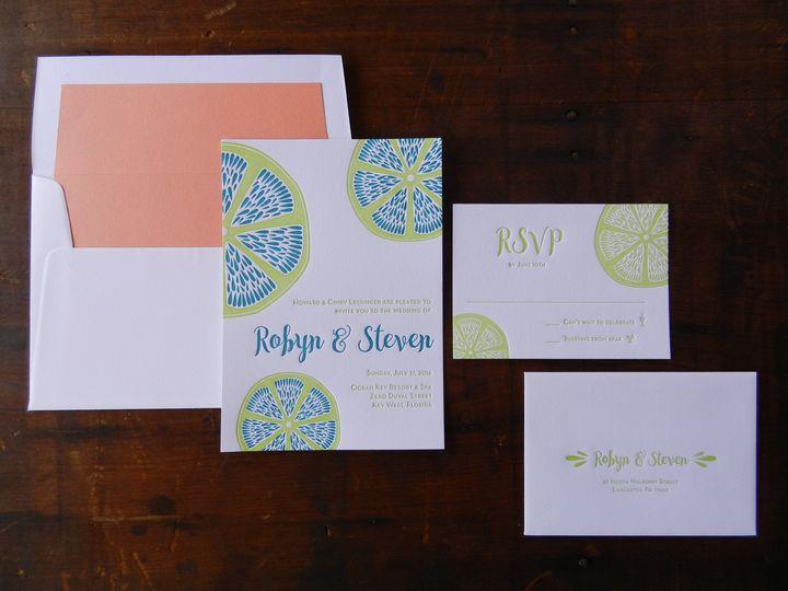 Tmx 1481221856647 Dscn6871 Lancaster, PA wedding invitation