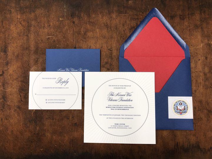 Tmx Fullsizeoutput C71 51 694488 Lancaster, PA wedding invitation
