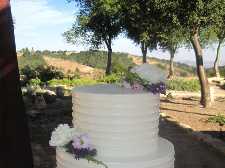 Tmx 1384889234966 Img631 Atascadero, California wedding cake