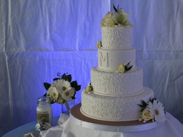 Tmx 1451948051048 Img1431 Atascadero, California wedding cake