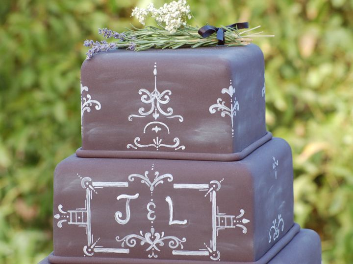 Tmx 1451949081702 Dsc0432 Atascadero, California wedding cake