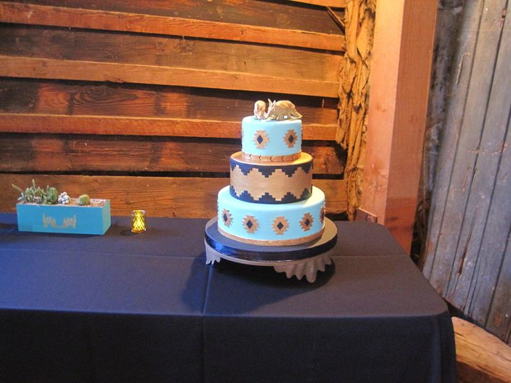Tmx 1451949203226 Img8580 Atascadero, California wedding cake