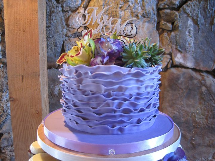 Tmx 1451949400186 Img7732 Atascadero, California wedding cake