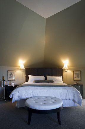 Tmx 1369238035512 Bridal Suite   King Bed MISSISSAUGA wedding