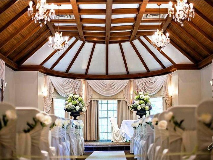 Tmx 1369238060361 Evans Room   Daytime Ceremony MISSISSAUGA wedding