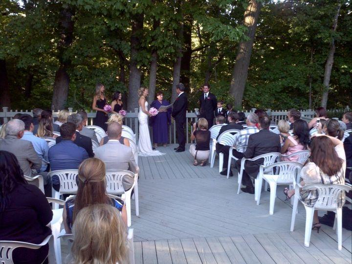 Tmx 1369238081847 Jenniferrick August 17 2012 MISSISSAUGA wedding