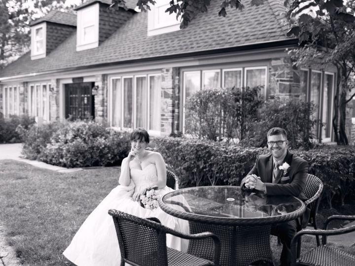 Tmx 1369241390335 Allison Cahill Cvr Courtyard MISSISSAUGA wedding