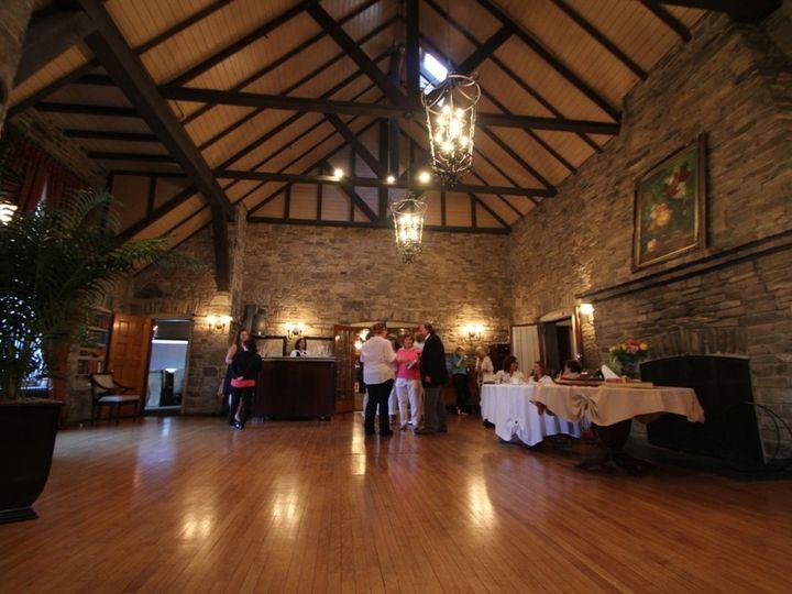 Tmx 1369241430703 Grand Hall   Dance Floor MISSISSAUGA wedding