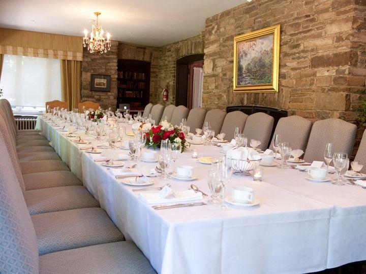 Tmx 1369241438938 Grand Sunroom Executive Lunch MISSISSAUGA wedding