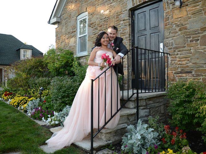 Tmx 1369241455165 John And Marivic Steps Websize MISSISSAUGA wedding