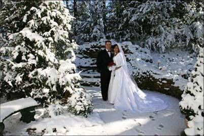 Tmx 1369242793915 Winter Wedding 2 MISSISSAUGA wedding