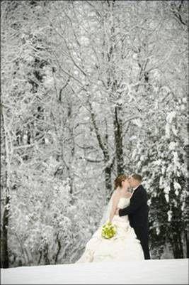 Tmx 1369242795299 Winter Wedding Behind The Glenerin Inn MISSISSAUGA wedding