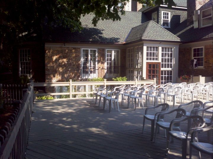 Tmx 1369247901183 Private Deck Front MISSISSAUGA wedding
