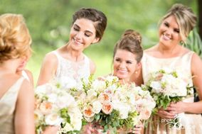 Festive Couture Floral and Event Design