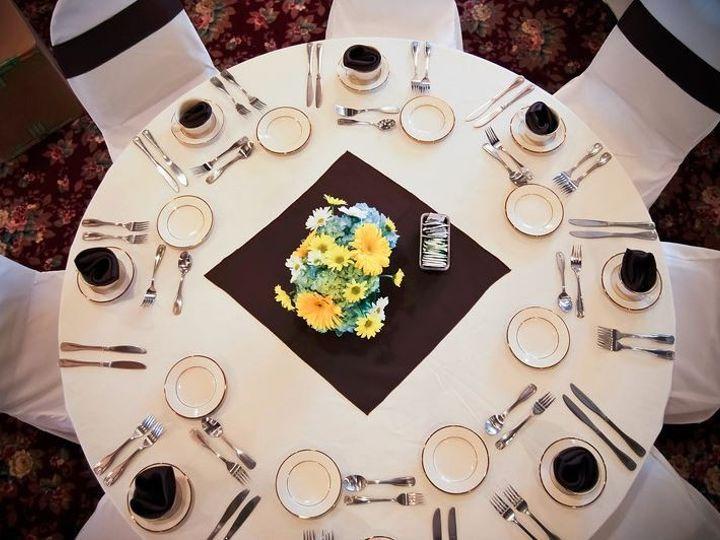 Tmx 1415890165517 Tablescape 2 Strafford wedding dj