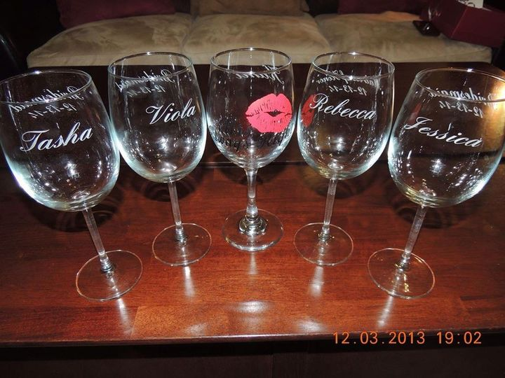 Tmx 1440302340533 Wine3 Ocala wedding favor
