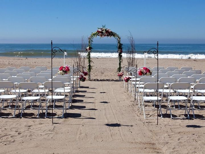 Tmx 1473974231535 Beach Wedding Ventura, CA wedding venue