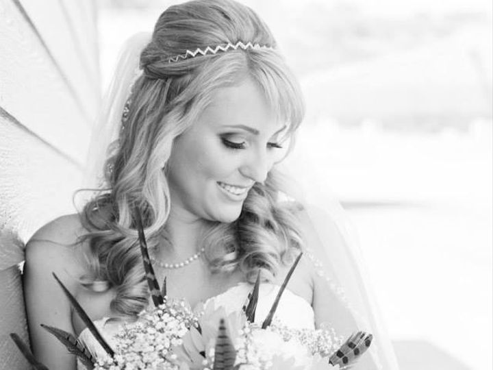 Tmx 1419114457565 1622810101530000038992763264121460517340927n Simi Valley wedding beauty