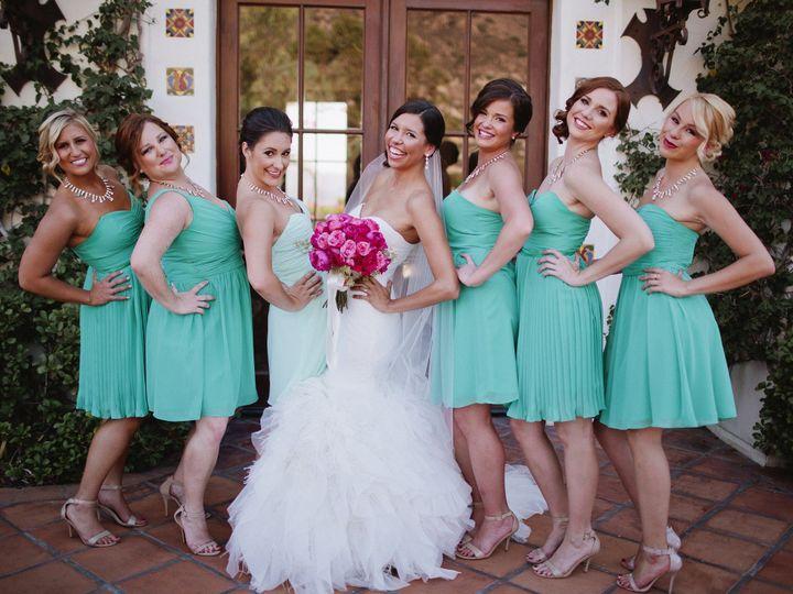 Tmx 1419115007210 Img1166 Weddingwire Simi Valley wedding beauty