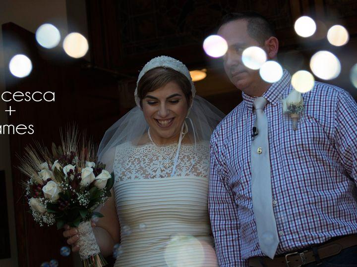 Tmx 1466162977154 Francesca  James Thumbnail Berkeley Heights wedding videography