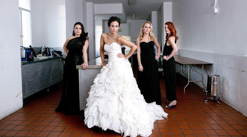 las vegas journalistic wedding photographer