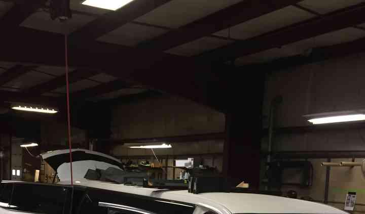A-Formal Limousine & Rolls Royce