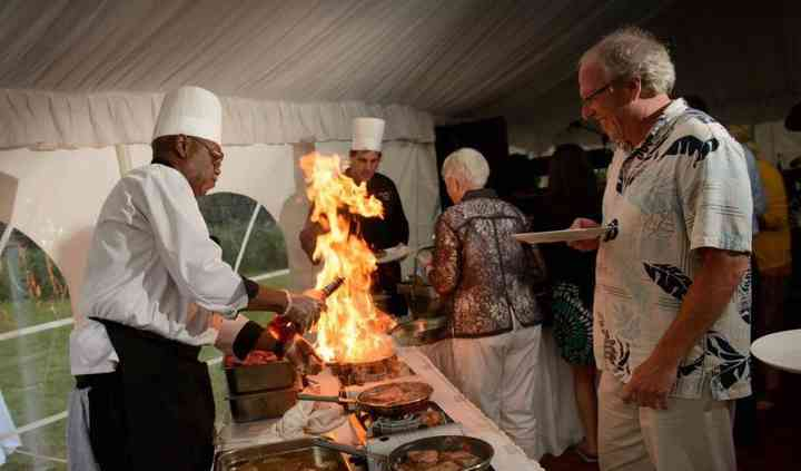 Conger Inn Victory Catering