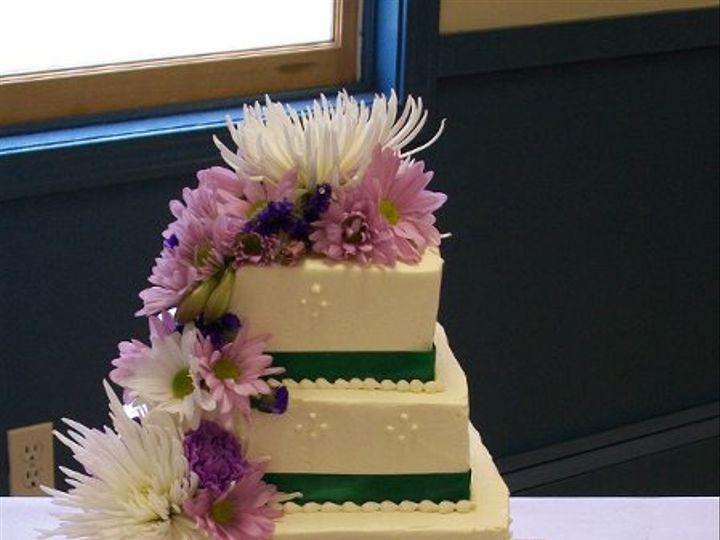 Tmx 1288230157420 1000320 Lisbon, ME wedding cake