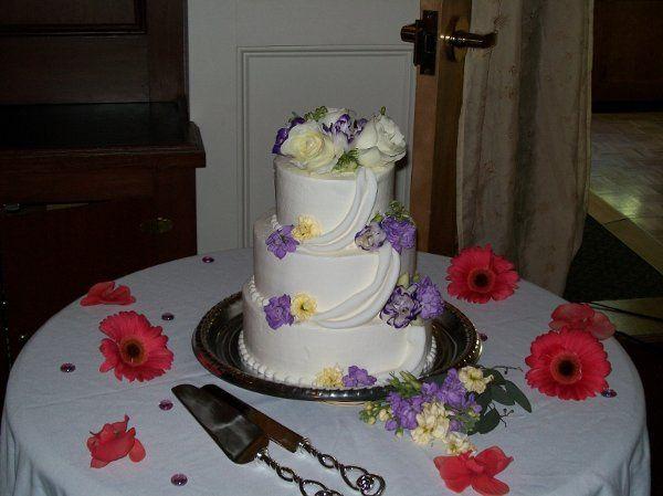 Tmx 1288230186717 1000398 Lisbon, ME wedding cake