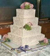 Tmx 1288230737732 Scrollsandroses Lisbon, ME wedding cake