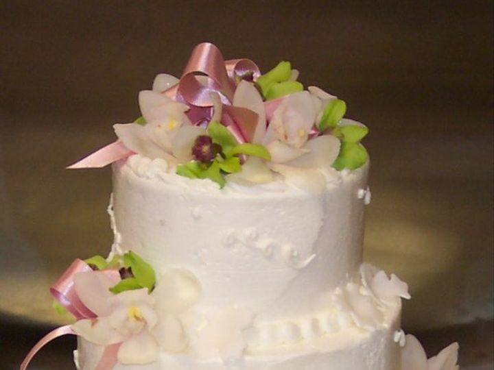 Tmx 1288230753404 Serenity2 Lisbon, ME wedding cake